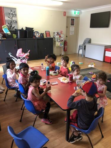 Michelle McCarthy - Parents Group-06.12.2019